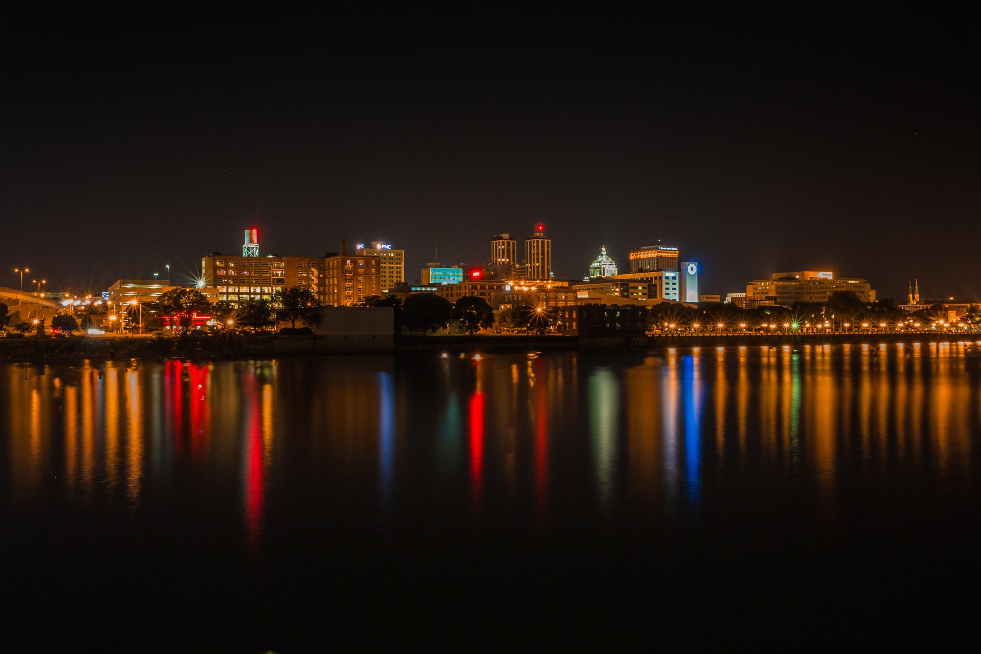 River City