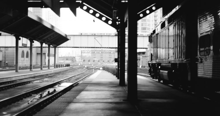 Ogilvie Station