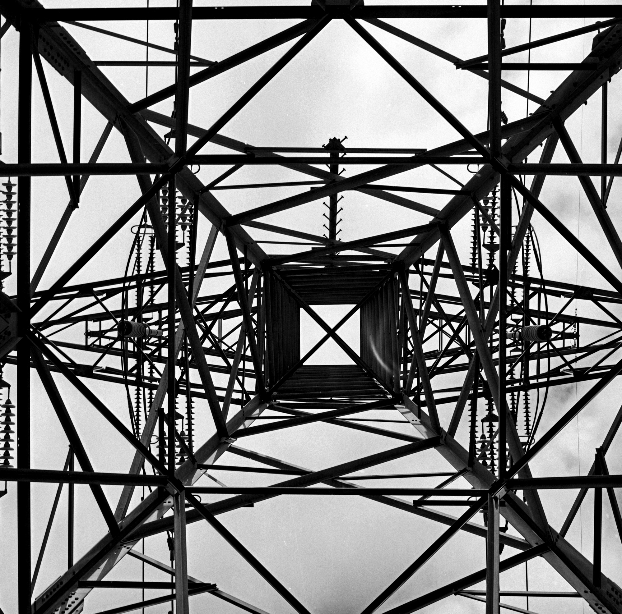 Power Tower No. 4
