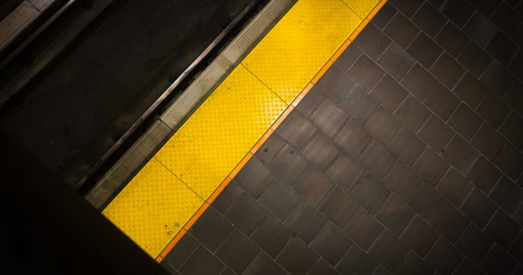 Metro Series, No. 2: Metro Abstractions