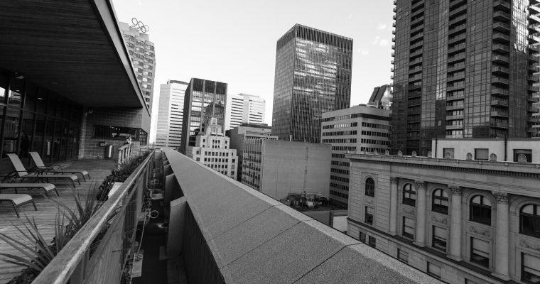 Rooftops & Rings
